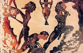 Принудительные татуировки, которые использовали, как наказание