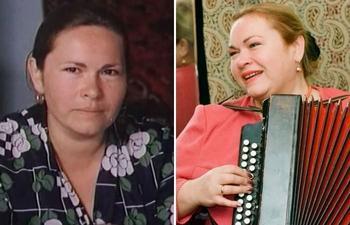 Долгий путь к успеху актрисы Нины Усатовой