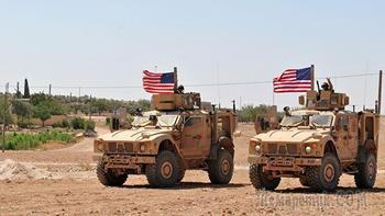 Глава Пентагона признал, что американские войска в Сирии попали в ловушку
