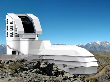 10 самых больших телескопов