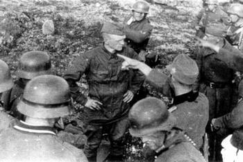 Июль 1941, высота 122