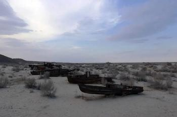 22 удивительных заброшенных места планеты и их очаровательная магнетическая аура