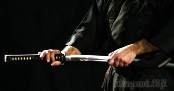 10 фактов о самурайских мечах, изготавливать которые умеют сегодня не больше сотни мастеров