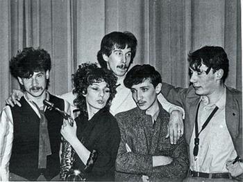 Легенды 1980: Браво