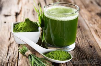 Спирулина: роскошный продукт для здоровья и возможная панацея при нарушениях питания