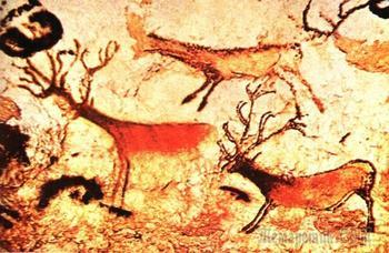 Загадки эпохи мезолита: змеиные камни, древняя икра и другие любопытные факты