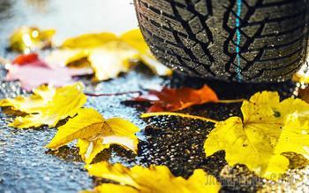 8 главных советов водителю на октябрь