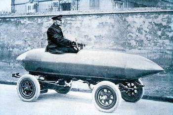 Быстрее звука: история скорости