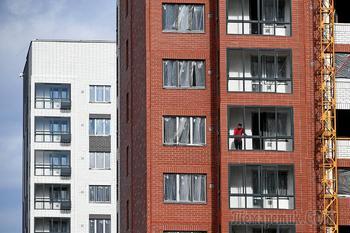 Россиянам предрекли массовое переселение из некачественных квартир