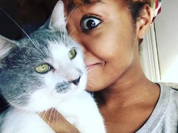Топ-20 странных поступков, которые совершают владельцы котов