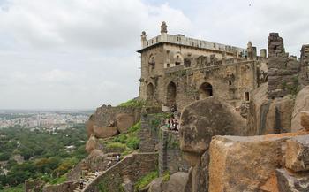 10 исторических зданий с привидениями в Индии