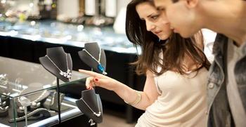 Как вернуть ювелирные изделия в магазин
