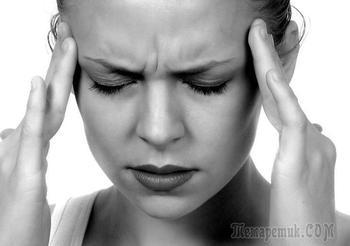 10 советов, как справиться с головной болью