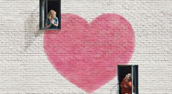 5 стадий проживания любви