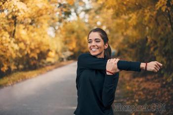 Как правильно растягиваться после физических нагрузок: гид по всем частям тела