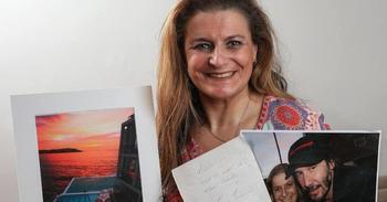 Киану Ривз протянул руку помощи незнакомке, и она хочет его отблагодарить