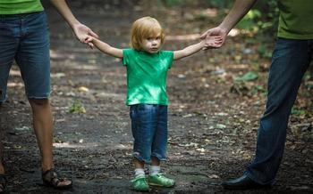 Что делать, если родители разводятся?