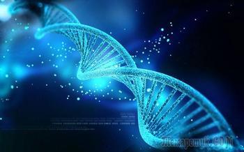Мутантные гены, которые сделают вас сверхчеловеком