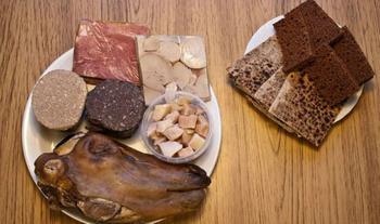 Вулканический хлеб и другие странные исландские блюда