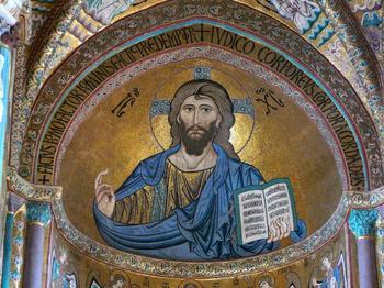 """Икона """"Господь Вседержитель"""": тип, символика и богословское содержание образа"""