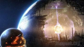 Почему в нашей галактике нет инопланетных сфер Дайсона