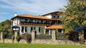 В северной части Болгарии. 2. Априльцы – один из самых молодых городов Болгарии