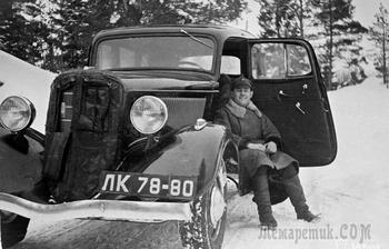 От заимствования из США до «спецсерий»: советские автономера от 30-х до 50-х