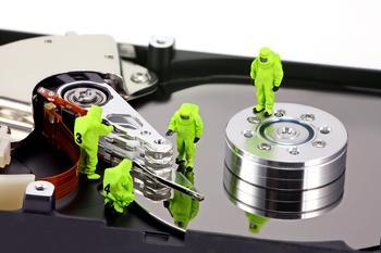 ТОП-10 программ для восстановлению данных