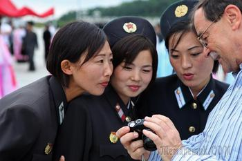 Интригующие факты о Северной Корее, которые вам будет интересно узнать