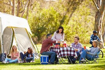 Шашлыки и фигура: 10 секретов как поехать на пикник и не поправиться