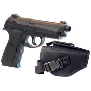 Чем отличается пневматика от травматики, особенности этих видов оружия