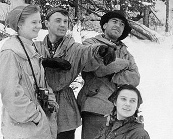 Гора Мертвецов требует новых жертв: вспоминая трагедию на перевале Дятлова