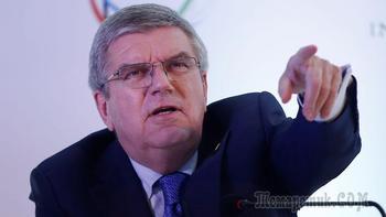 Бах расписался в бессилии: допинг не победить