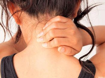 Шейная мигрень: не старайтесь побороть таблетками