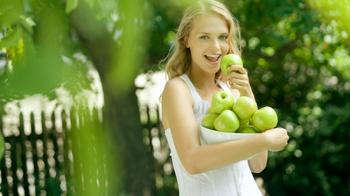 Зеленая диета: здоровому похудению - зеленый свет