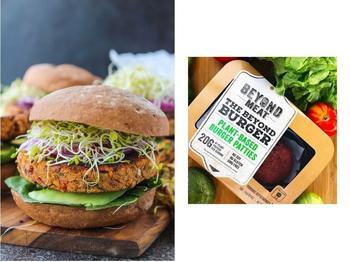 Фуд-тренд: вегетарианское мясо — что это и с чем его едят?