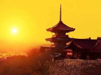 Киото - лучший город мира?