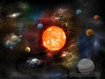 10 невероятных идей колонизации нашей Солнечной системы