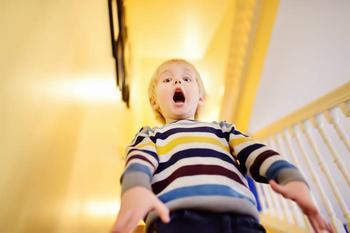Как помочь ребенку справиться с панической атакой