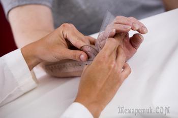 Болят пальцы рук и кисти: причины и лечение