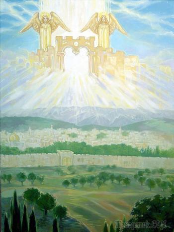 Что есть жизнь вечная. Архиепископ Лука (Войно-Ясенецкий)