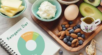 Кето-диета как один из самых популярных сегодня трендов в диетологии