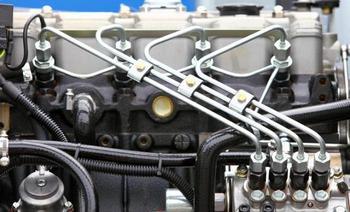 Как прокачать топливную систему дизельного двигателя