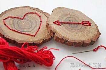 29 Крутых подарков из дерева ручной работы