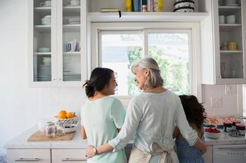 Если вы решили вернуться к родителям: правила проживания