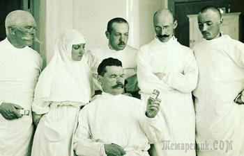 8 русских врачей, благодаря которым мир изменился в лучшую сторону