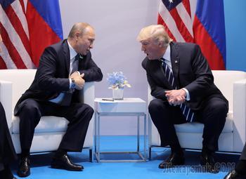 Саммит Путина и Трампа: кто пытается сорвать встречу
