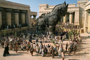 Водопровод, гражданские права и технологии: Что потерял мир, когда греки завоевали Трою, а арии — дравидов
