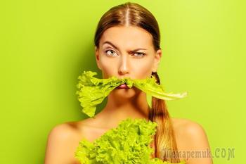 Популярные диеты: правда и мифы