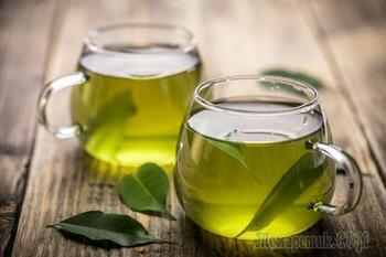 Зеленый чай повышает или понижает давление? — Польза и вред, отзывы
